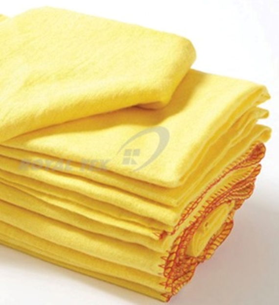 Wiping cloth, Duster cloth, Polishing cloth