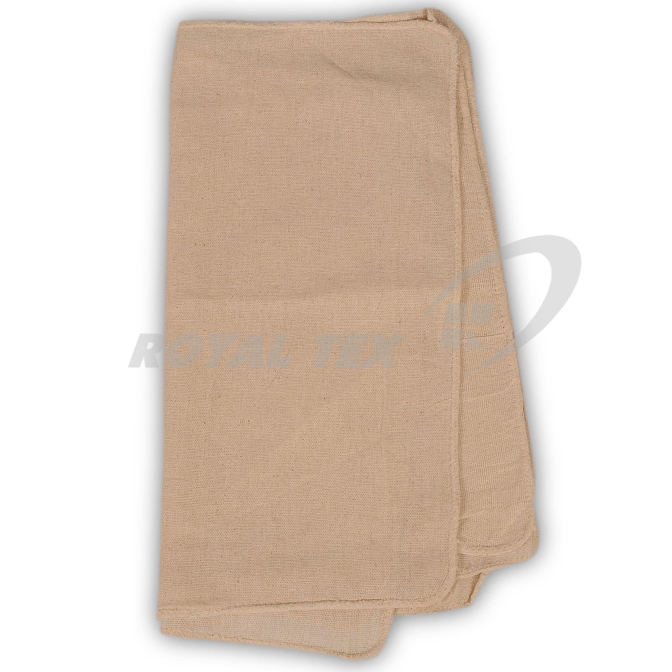 Shop Towel - Natural