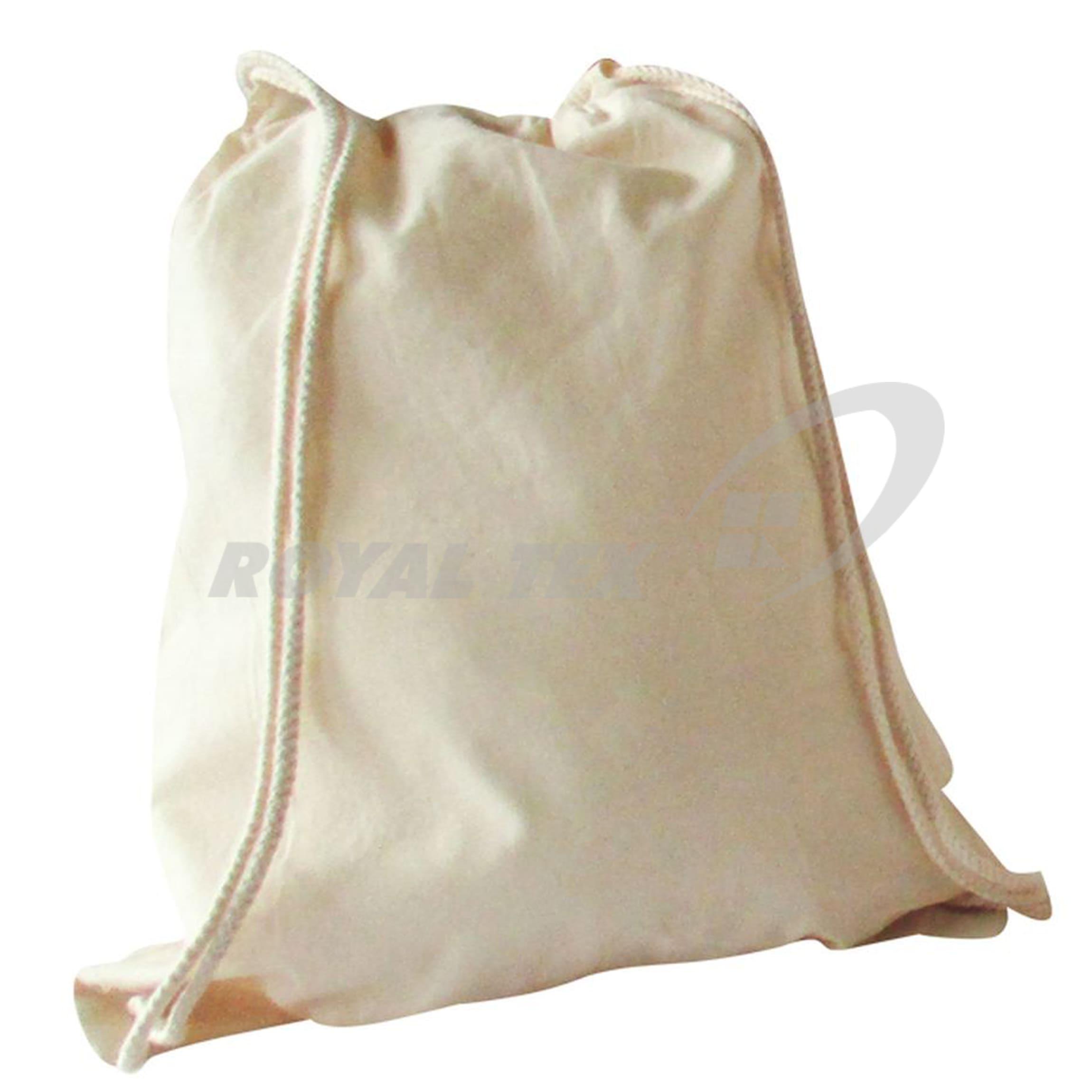 Cotton Draw string Bag