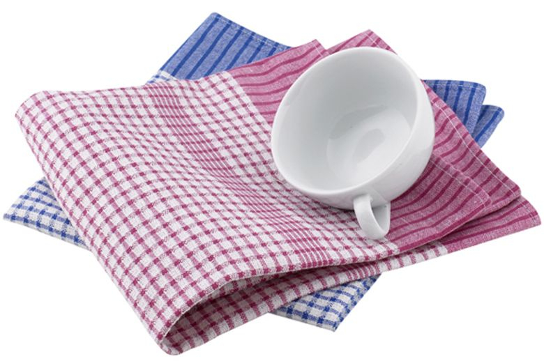 TT- 301 A  :   Tea towel