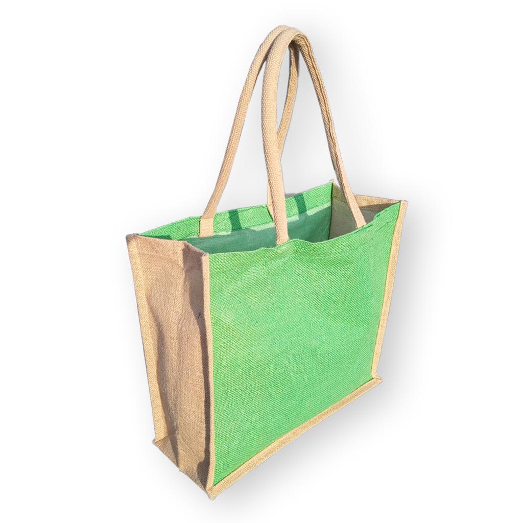 JB-7   :  Jute Bag