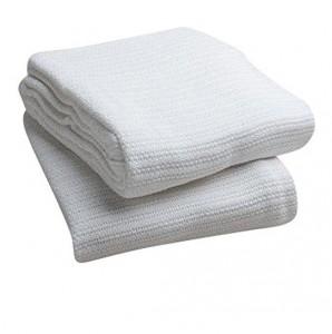 Thermal Blanket - Open weave design
