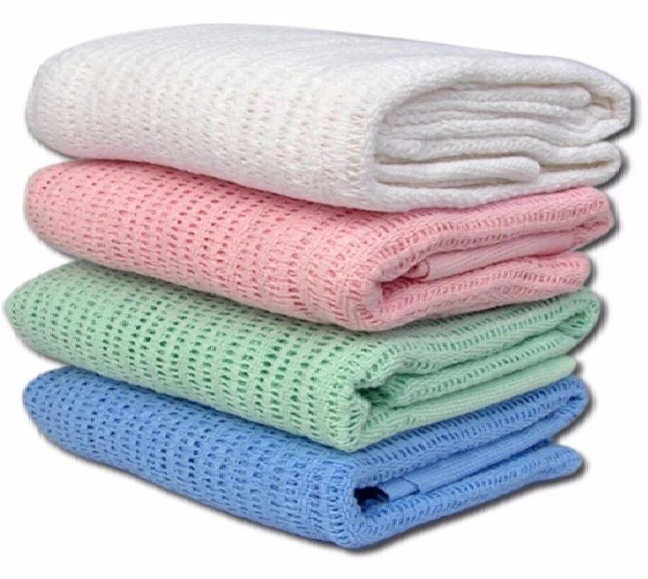 Thermal Blanket - Cellular weave