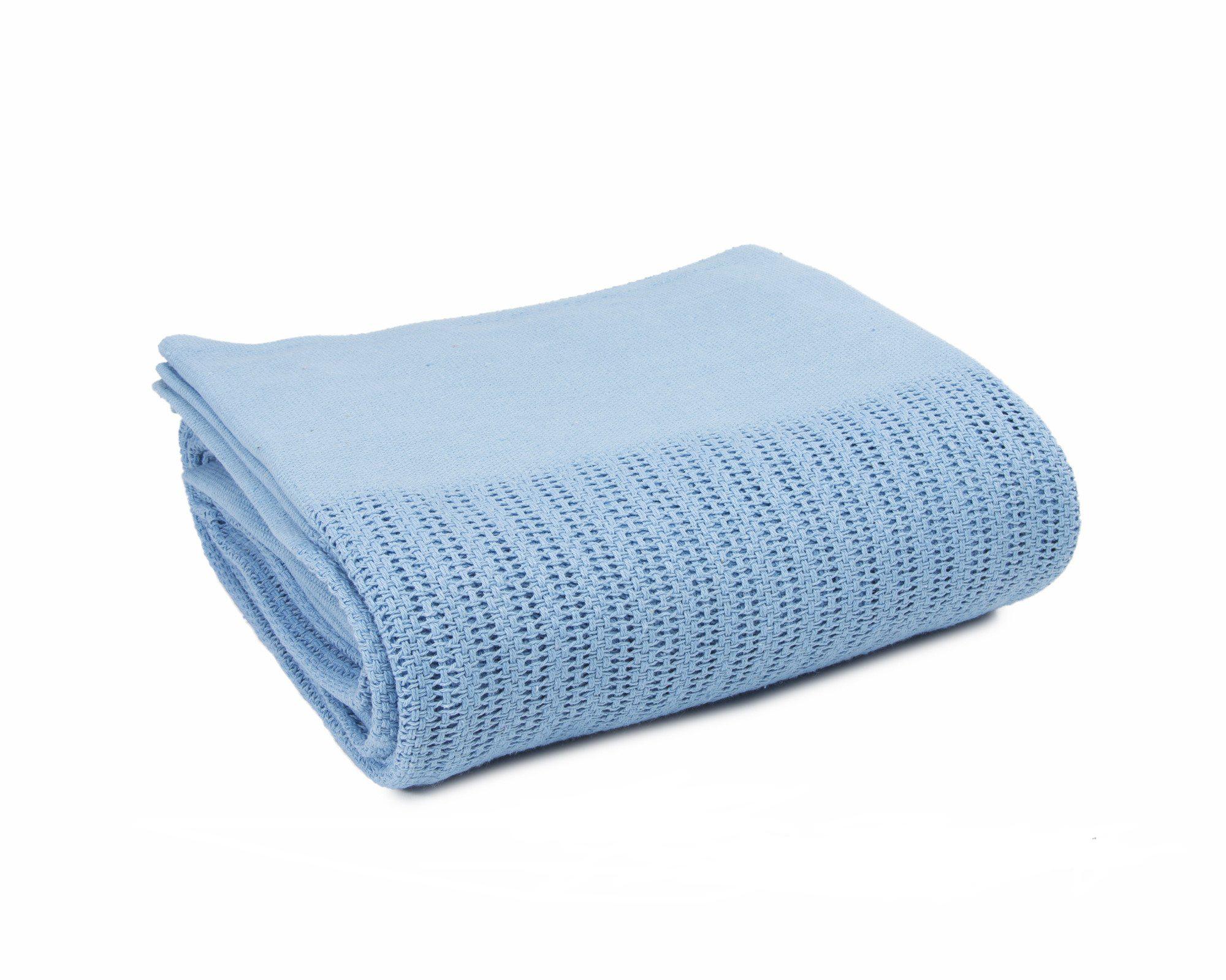 Thermal Blanket - Leno design