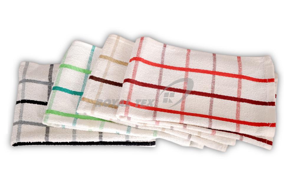 TKT-413   :  Terry Tea Towel