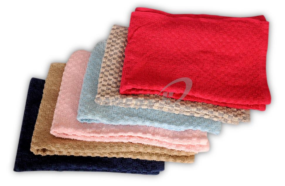 TKT- 416  :  Terry Tea Towels