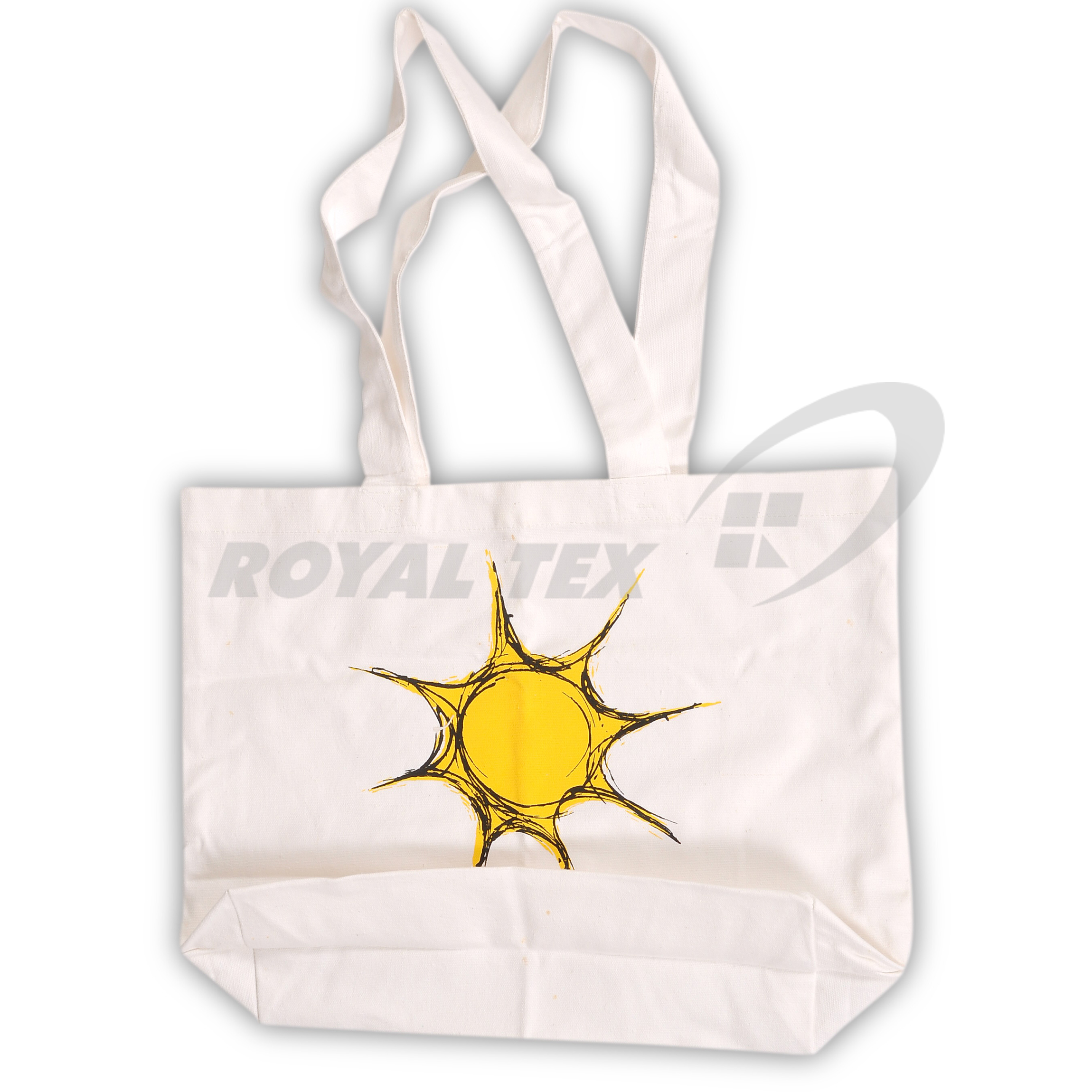 Canvas bag -1
