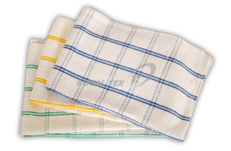 TKT- 418  :  Terry Tea Towel