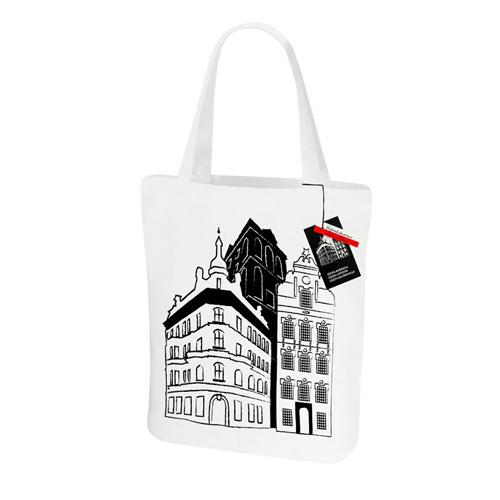 Tote Bag / Shopping Bag -4